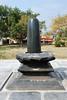 Shiva Linga (Adesh Singh) Tags: black rock village mobileresearch dharwad shivalinga dharwar templesofindia hoobli