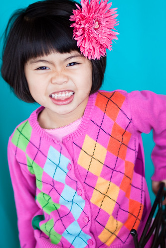 Mia Pink Flower-4