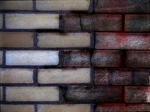 Bricks downtown
