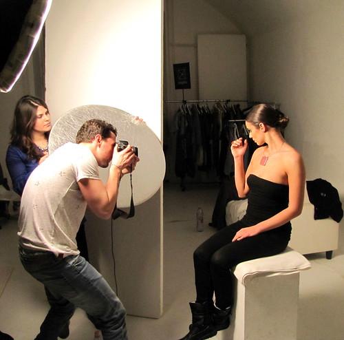 2010SS werk beauty
