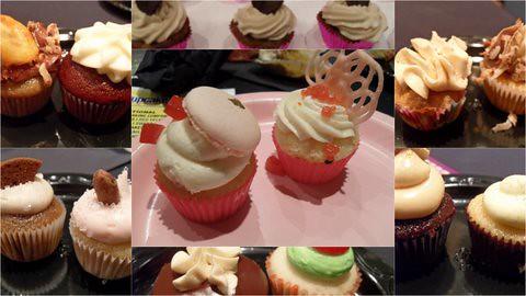 LA Cupcake Challenge