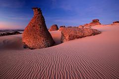 Play Dead (hapulcu) Tags: sahara algeria desert algerie argelia dz tamanrasset tassiliduhoggar tahaggar