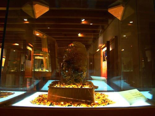 El museo del ámbar (28)