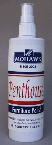 Mohawk Penthouse Furniture Polish