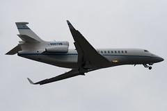 N907SB - 13 - Private - Dassault Falcon 7X - Luton - 100311 - Steven Gray - IMG_8220