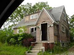 Flint, Michigan neighborhood