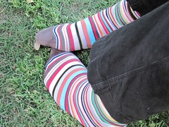 "Socks of T.Longley • <a style=""font-size:0.8em;"" href=""https://www.flickr.com/photos/25667903@N00/4431339023/"" target=""_blank"">View on Flickr</a>"