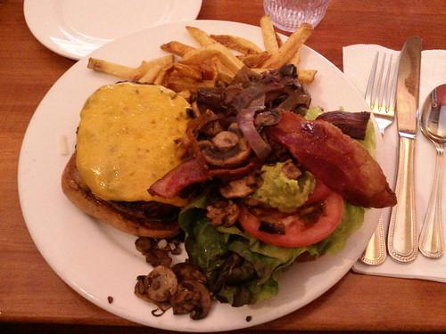 3/14/10 Hugo's Restaurant