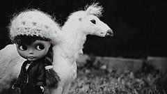 Pen&Linus Black & White