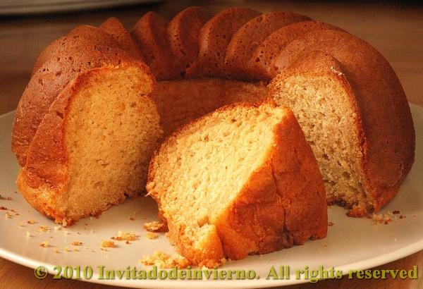 Mascarpone Baileys cake 2