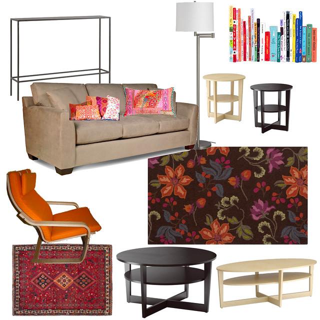 livingroom atcure