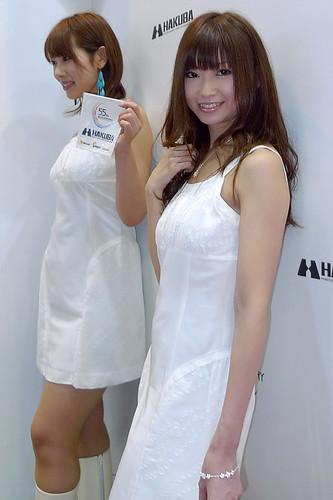 小松里佳子+佐崎愛里