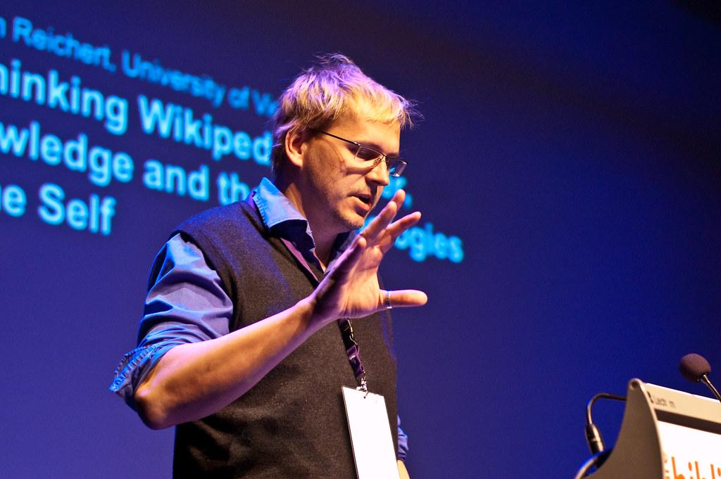 Wikipedia CPOV Conference