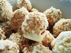 coconut truffles - 44