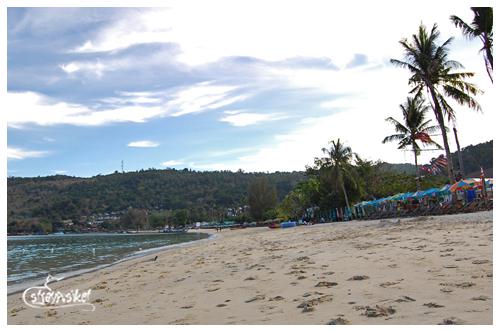 lo dalum beach