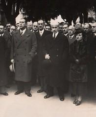 Jos Mara Bustillo (1884-1974) (historiademoron) Tags: buenosaires morn fresco historia bustillo ameghino partidoconservador