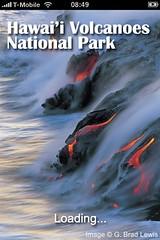 Hawai'i Volcanoes National Park (1/4)