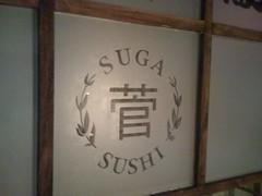 Suga Sushi