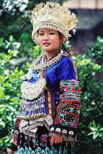 Xijiang-Flower Miao2