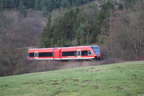 Kurhessenbahn