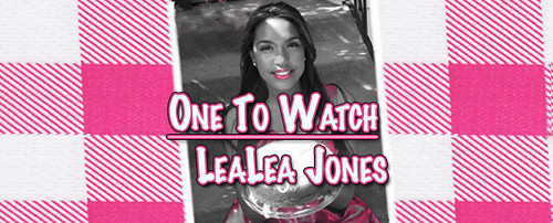 VidZone - LeaLea Jones
