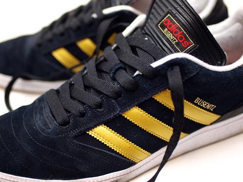 adidas SB / Busenitz