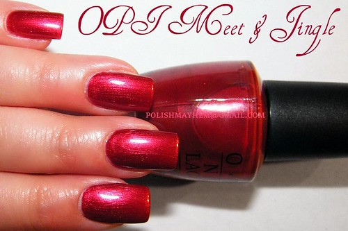 OPI Meet & Jingle