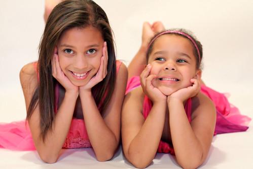 Big sis & Lil' Sis