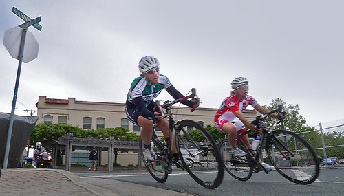 Pittsburg crit_women