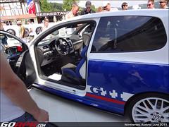 Golf GTI Reifnitz