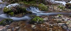 Les Gorges du Bruyant ( Engins- Lans en Vercors) (Didier Gozzo) Tags: ruisseau longexposure poselongue rivière forêt 2470 canon5dm3 canon unlimitedphotos water eau rhônealpes alpes vercors engins lansenvercors grenoble isère