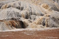 Aqua Azul (1) (Nikole Bouchard) Tags: landscape mexico waterfall jungle chiapas aquaazul