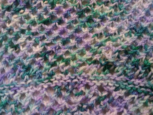 Karen yarn