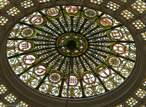 Chicago Cultural Center 10