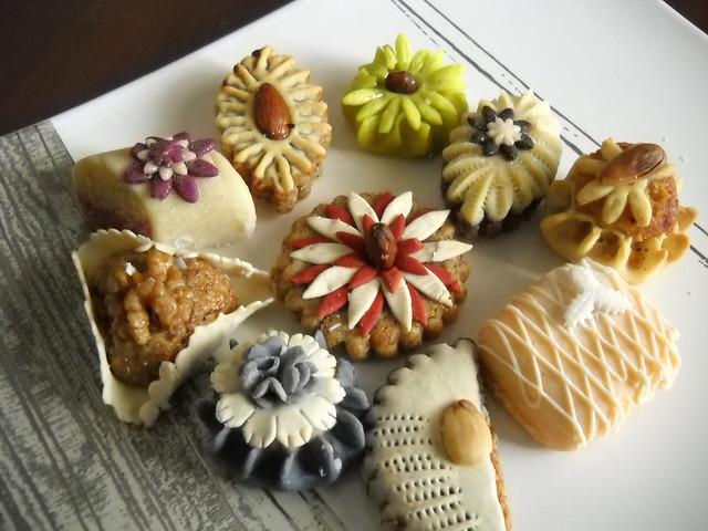 حلويات جزائرية 4024813493_8f2ec3aa3
