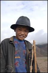 brothers(I) (DAVIDGRAU) Tags: world travel people david kids grau tibet viajes viatges pastors nens davidgrau