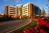 Reid Hospital Patient Tower