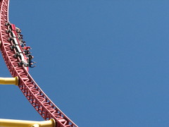 Top Thrill Dragster Analysis Roller Coaster Philosophy