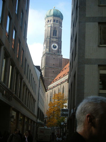 Scenes From Munich 2009