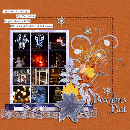 Decembers Past