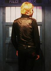 Nick's Vest: Back