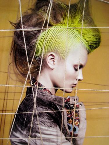 Hair style (3)