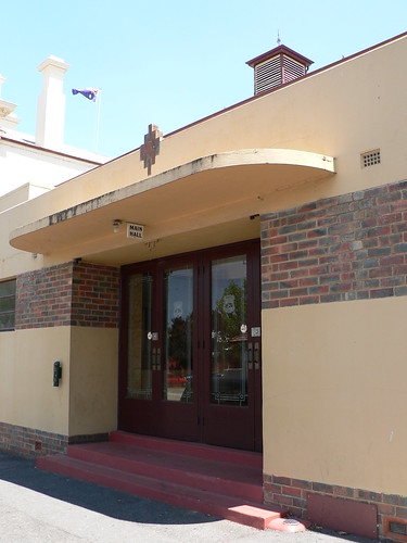 Maryborough Town Hall