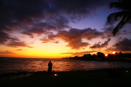 Honeymoon (Kauai)