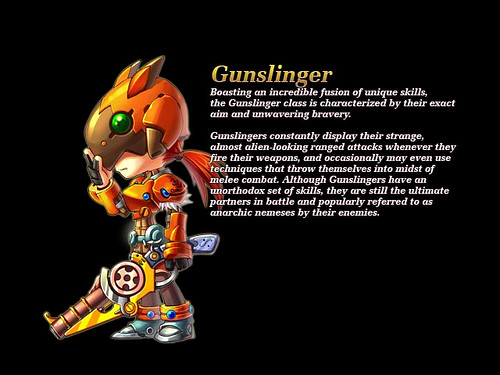 info Gunslinger