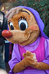 DLP Oct 2009 - Meeting Perla