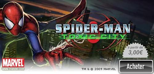 spider-man-gameloft