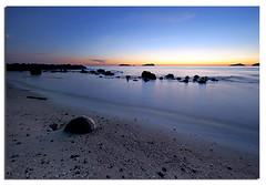 Light of Love (Nora Carol) Tags: longexposure love beach rock twilight glow kotakinabalu malaysianphotographer lastglow abigfave noracarol sunsetsabah sabahanphotographer jangantembirangbagicommentkio landscapephotographerfromsabah womanlandscapephotographer womaninphotography
