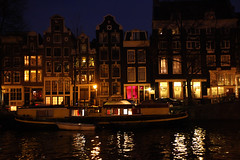 Night Amsterdam (sebastien banuls) Tags: voyage city travel autumn winter holland rooftop netherlands amsterdam bicycle photography canal europe cityscape photographie nemo centre capital nederland thenetherlands bridges railway tunnel lloyd prinsengracht  bibliotheek kerk compagnie maritimemuseum hoc jordaan overview sloterdijk gracht oosterdokseiland korte oosterdokskade westerkerk openbare ijtunnel stadsarchief  rijp langejan vocship hoofdstad amstersam khl scheepsvaartmuseum oostindische nemosciencecenter publiclibraryamsterdam nederlandvandaag hartjeamsterdam amsterdamchannel deouwewester vereenigde