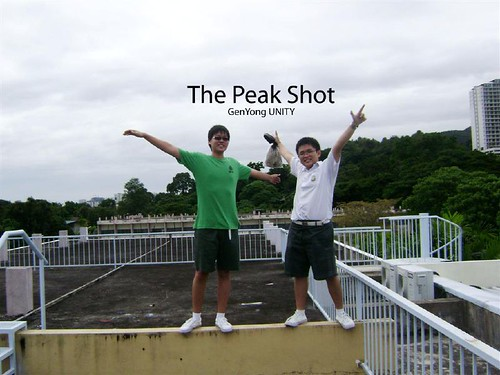 The Peak Shot